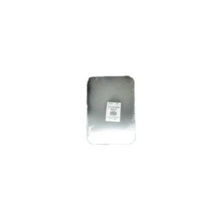 Крышка для контейнера SP86L, картонно-алюминиевая, 310 мм*210 мм,50 шт./уп. (арт. 15039)