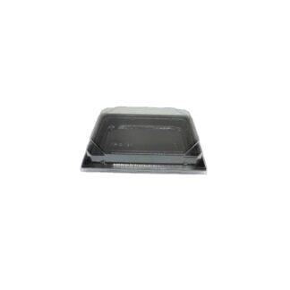 Крышка контейнера для суши ПРС-19, 400 шт./уп. (арт. 15041)