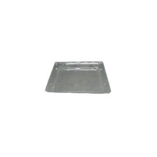 Крышка для контейнера под суши ПРС-25, 320 шт./уп. (арт. 15043)