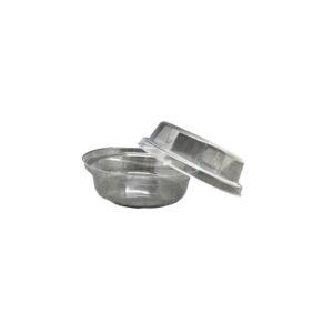Вставка для стакана APET, d=95 мм, 50 шт./уп., (арт.16009)