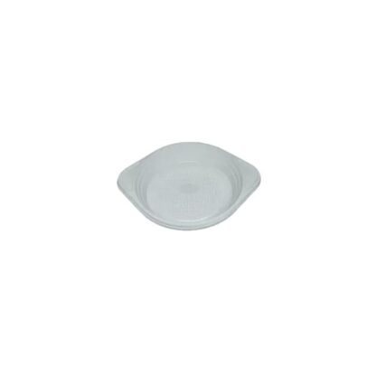 Миска белая, объем 350 мл, 100 шт./уп. (арт. 17007)