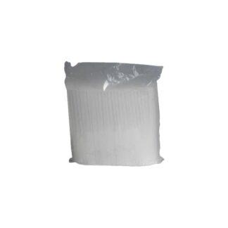 Трубочки прозрачные, 12,5 см ( 200 шт./уп. )