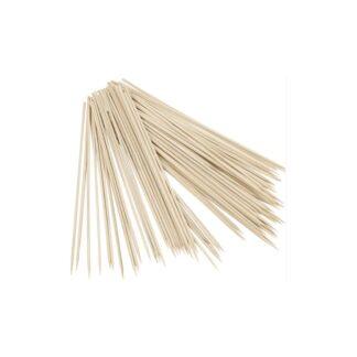 Палочки для шашлыка, 25 см, 100 шт./уп. (арт. 22002)