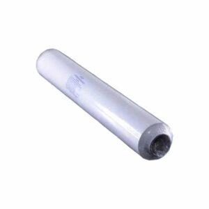 Бумага для выпечки, силиконизированная, белая, 50 м*39 см (арт.25002)