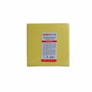 Салфетки целлюлозные, 16*16 см, 10 шт./уп. (арт.32006)