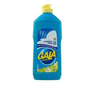 "Средство для мытья посуды ""Gala"", 500 мл/бут., 24 бут./ящ. (арт. 33010)"
