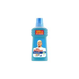 "Средство для мытья пола ""Mr.PROPER"", 1500 мл, 9 шт./уп. (арт. 41009)"
