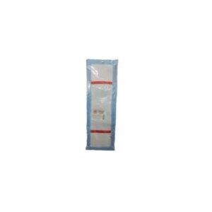Запасная насадка для швабры, микро-фибра, 45*13 см, (арт.44031)