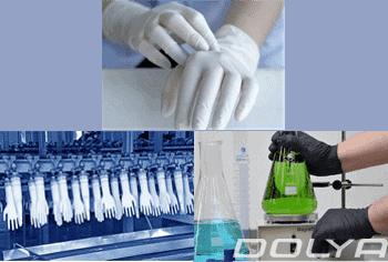10 сфер использования одноразовых перчаток. - dolya.in.ua