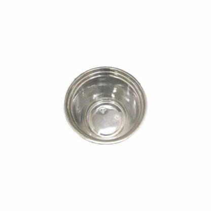 Стакан пласт. РET 200 мл d-9,5 см 50 шт/пак У (арт. 16077)
