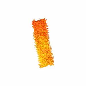Запаска для швабры из микрофибры «Локшина», 45 см*13 см (арт.44033)