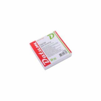 Бумага для заметок без липкого слоя, 85 мм*85 мм, белая, 300 шт./уп. (арт.45014)