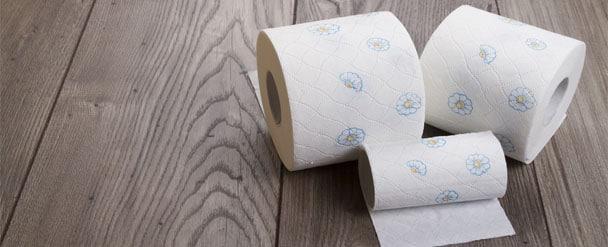 Туалетная бумага оптом и в розницу - dolya.in.ua