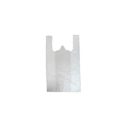 Пакет майка, 25 см*45 см, 100 шт./уп. (арт. 28006)