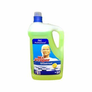 """Средство для мытья пола """"Mr.PROPER"""", 5 л. (арт.41011)"""