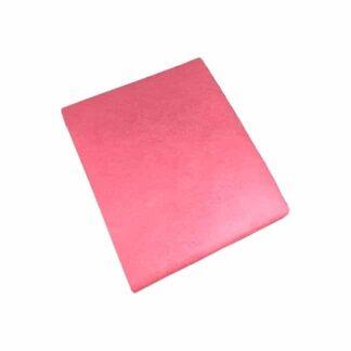 Салфетки вискозные, без логотипа, розовые, 30 см*38 см, 10 шт./уп. (арт.32025)