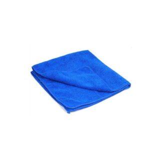 """Микрофибра """"Astris"""" универсальная, 35х35 см, синяя, 5шт / пач (арт. 32058)"""