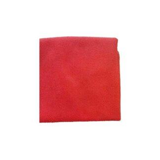 "Микрофибра ""Astris"" универсальная, 35х35 см, красная, 5шт / пач"