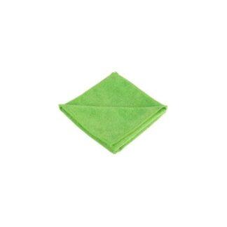 "Микрофибра ""Astris"" универсальная, 35х35 см, зеленый, 5 шт / пач (арт. 32061)"