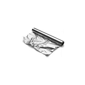Фольга алюминиевая 44 см, 9 мкм / 50 м (24шт / ящ) (арт. 24009)