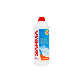 Средство для мытья посуды SARMA, 500мл (20бут / пак) (арт. 33035)