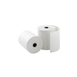 Кассовая термолента 57мм х 40м (100шт / пак) (арт. 90041)